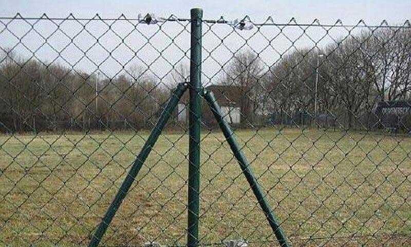 Zäune und Tore in Schüttorf, Kreis Grafschaft Bentheim